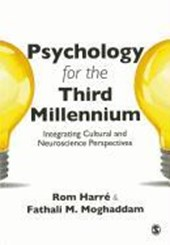 Psychology for the Third Millennium