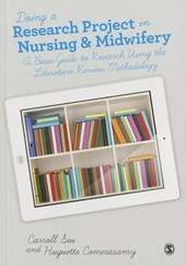 Doing a Research Project in Nursing and Midwifery | Carroll Siu |
