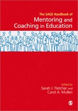 The Sage Handbook of Mentoring and Coaching in Education | auteur onbekend |