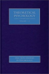 Theoretical Psychology | Stam |