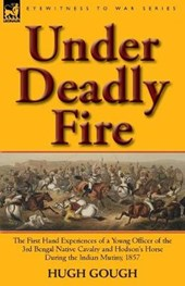 Under Deadly Fire