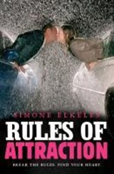 Rules of Attraction | Simone Elkeles |