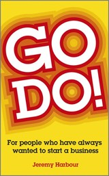 Go Do! | Jeremy Harbour |