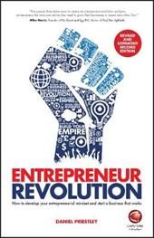 Entrepeneur revolution