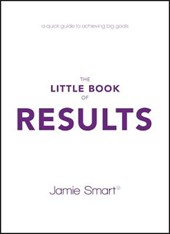 The Little Book of Results | Jamie Smart |