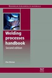 Welding Processes Handbook