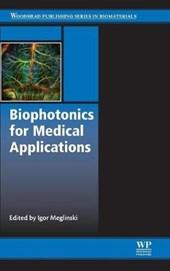 Biophotonics for Medical Applications