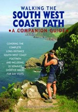 Walking the South West Coast Path | Simon Butler; Philip Carter |