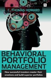Behavioral Portfolio Management | C. Thomas Howard |