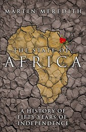 The State of Africa | Martin Meredith |
