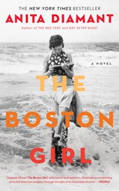 Boston Girl | Anita Diamant |