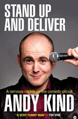 Stand Up and Deliver | Andy Kind |