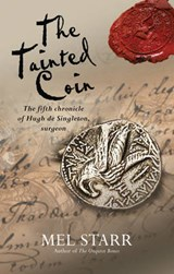 The Tainted Coin | Mel Starr |