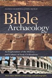 Bible Archaeology