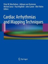 Cardiac Arrhythmias and Mapping Techniques | auteur onbekend |