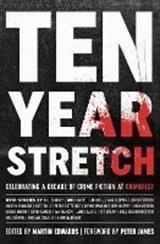 Ten Year Stretch | Martin Edwards |