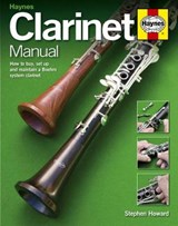 Clarinet Manual | Stephen Howard |