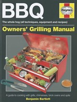 Bbq Manual | Ben Bartlett |