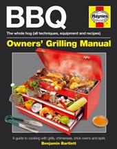 Bbq Manual