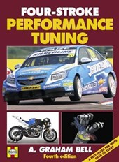 Four-stroke Performance Tuning | A Graham Bell |