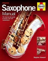 Saxophone Manual