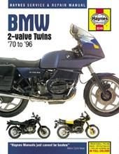 BMW 2-Valve Twins