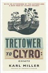 Tretower to Clyro | Karl Miller |