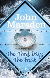 The Tomorrow Series 03. The Third Day, The Frost