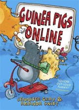 Guinea Pigs Online: Guinea Pigs Online | Jennifer Gray Amanda Swift |
