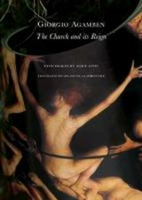 The Church and its Reign | Giorgio Agamben |