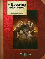 The Havering Adventures | Andrew Peregrine |