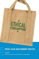 Ethical Consumption |  |