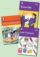 French Games Pack