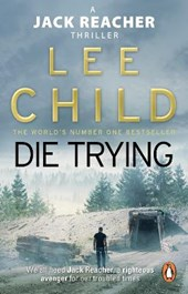 Die Trying | Lee Child |