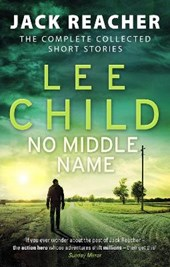 No middle name | Lee Child |