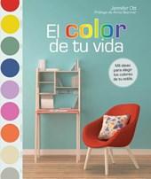 El color de tu vida/ 1000 Colour Schemes