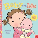 Baby and Me | Emma Dodd |