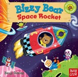 Bizzy Bear: Space Rocket | Benji Davies |