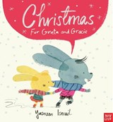 Christmas for Greta and Gracie | Yasmeen Ismail |