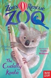 Zoe's Rescue Zoo: The Cuddly Koala