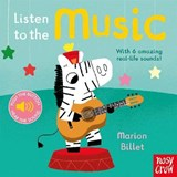 Listen to the Music | Marion Billet |