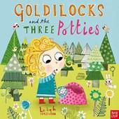 Goldilocks and the Three Potties