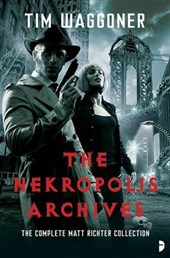 The Nekropolis Archives