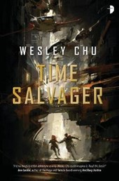 Time Salvager | Wesley Chu |