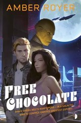 Free Chocolate | Amber Royer |