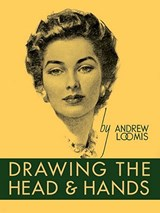 Drawing the Head and Hands | Andrew Loomis |