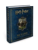 Harry Potter: Page to Screen | Bob McCabe |