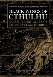 Black wings of cthulhu | S. T. Joshi |