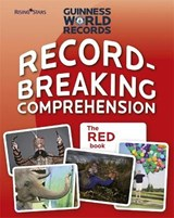 Record Breaking Comprehension Red Book | auteur onbekend |