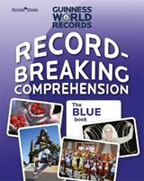 Record Breaking Comprehension Blue Book | auteur onbekend |